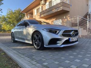 Mercedes-Benz CLS 400 d AMG paket