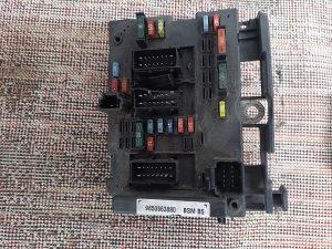Citroen c8 Bsm B5 2.0 hdi 065 729 180