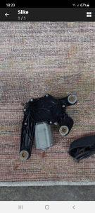 Citroen c8 zadnji motor brisaca 065 729 180