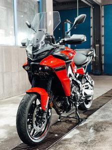 Yamaha Tracer 900 2021