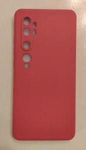 Xiaomi Mi Note 10 Pro Maska