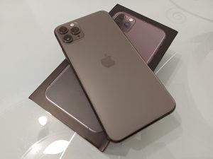 Iphone 11 Pro Max 64GB kao nov