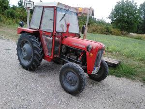 Traktor IMT 539 Fergo Ferguson 1991 god.