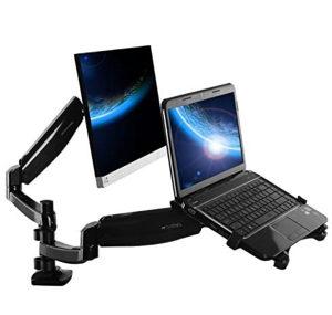 Drzac za laptop i monitor ili dva monitora
