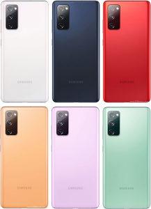 Samsung Galaxy S20 FE 8/256GB SNAPDRAGON S20FE