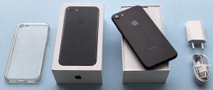 Apple iPhone 7 32GB ZDRAVLJE BATERIJE 100%