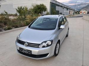 Volkswagen Golf Plus 6 2.0 Tdi*81KW*Uvozz*Extra Stanje*