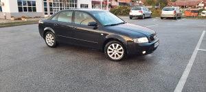 Audi A4 2004 G