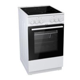 Električni štednjak BEKO FSE 67300 GW
