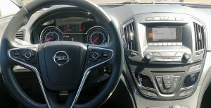 Opel insingia 2017God 1.6CDTI(zamjena)