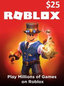 Roblox 25$ digitalni kod najjeftniji u Bih!