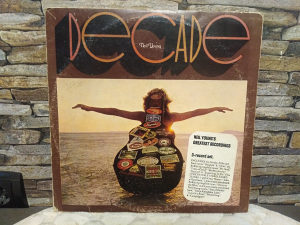 gramofonske ploce - Neil Young LP