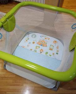 Igraona za bebe