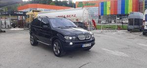 BMW X5 M 3.0d 4×4 FACELIFT MOD2005 TOPP STANJE
