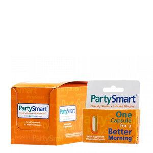 Party smart tableta, riješite se mamurluka