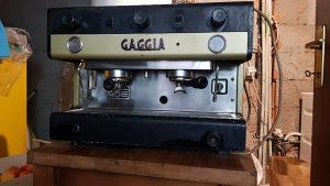Aparat za kafu Gaggia