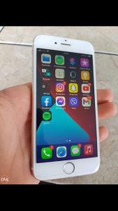 Iphone 6s 64GB // sim free // icloud free