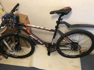 "KHS ALITE 350 19"" brdski bicikl"