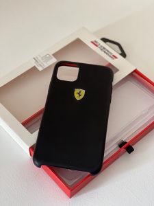 Iphone 11 Pro Max Ferrari cover