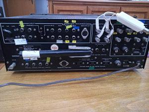 Kenwood  tunner ampfilter KR-7070