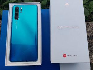Huawei P30 PRO 128/8GB *KAO NOVO*