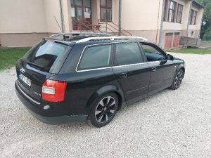 Audi a4 1.9tdi, audi a4 b6
