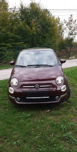 Fiat 500 1.0 BSG 70KS HYBRID MT