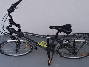 """Biciklo Totem """"24"""""""