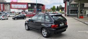 BMW X5 M 2001 god. 4.4i+ plin..Full..Max. Oprema.
