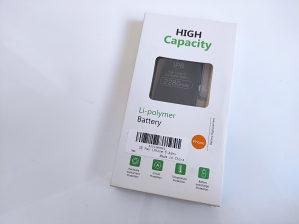 Iphone 6 zamjenska baterija 2280mAh + alat