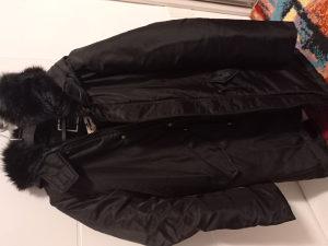 Muska zimska jakna