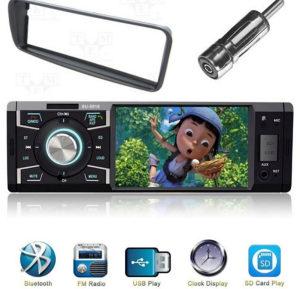 Auto radio DVD USB Bluetooth...