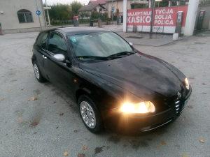 Alfa Romeo 147 1.9jtd 2003g