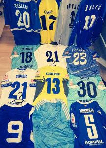 Kupujem dres dresove FK Zeljeznicar