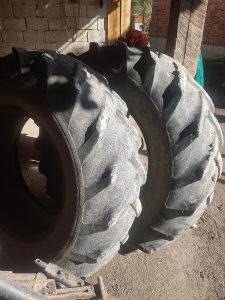 Gume za traktor 16.9.28 POLOVNE