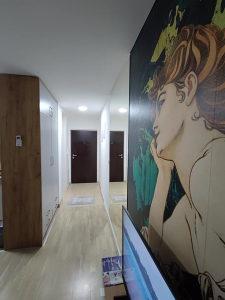 Studio apartman Intime