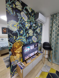 Studio apartman Passion