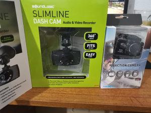 Auto/moto kamera
