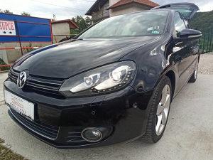 VW GOLF 6 4MOTION 2.0 TDI 103KW -2011-TOP PONUDA