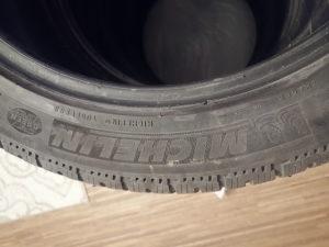 235/45 R18 Zimske gume Michelin