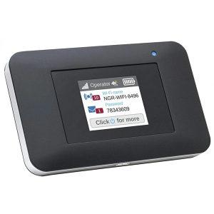 NETGEAR AC797-100EUS 4G/LTE Ruter