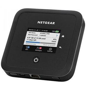 NETGEAR MR5200-100EUS 4G/LTE Ruter