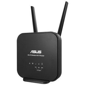 ASUS 4G-N12 B1 Wireless-N300 LTE Modem 4G/LTE Ruter