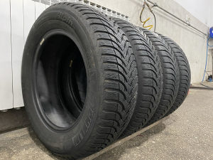 195 65 15 Michelin (4)(zimske)