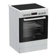 Električni štednjak BEKO FSM 67320 GWS