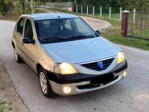 Dacia Logan 1.6 benzin 64 kw 2005 god
