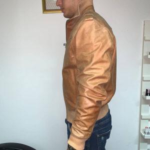 PERUZZI- kozna jakna