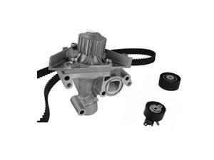 Set remen zupčasti vodena pumpa Peugeot 406 1.8 2.0 benz