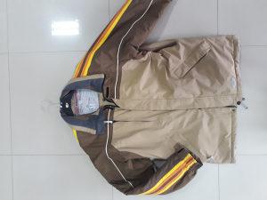 Muska ski jakna