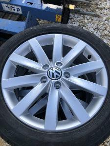 Felge Za Volkswagen